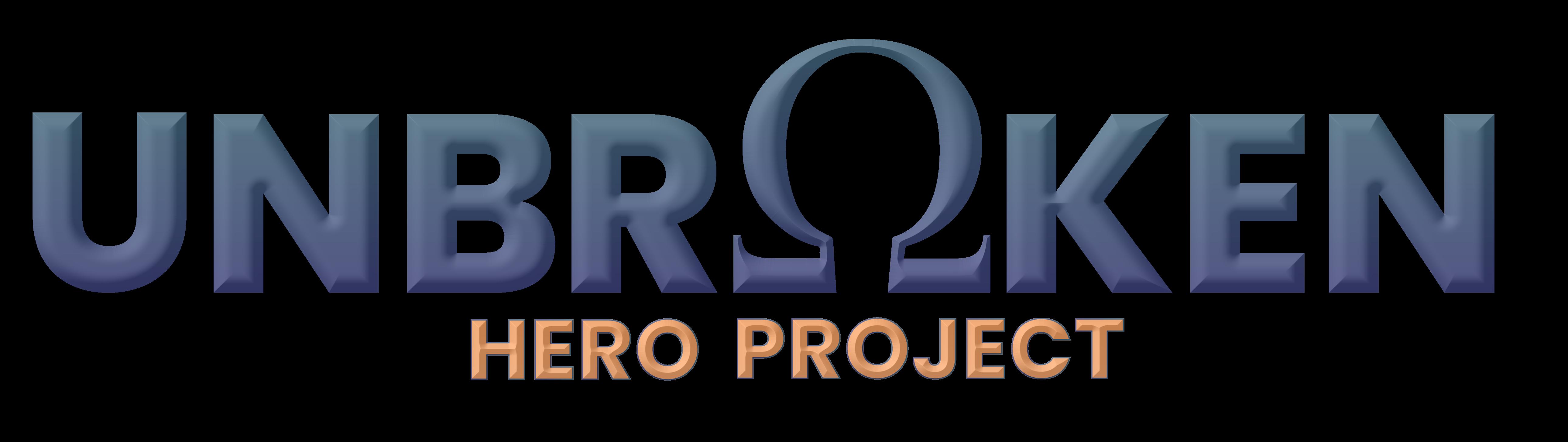Unbroken Hero Project